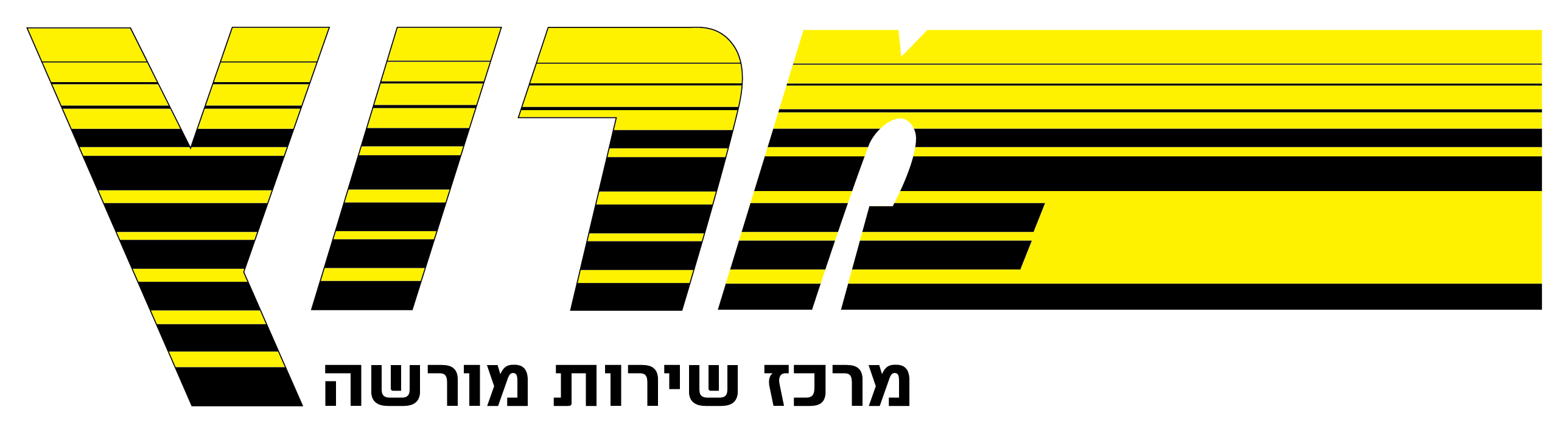 מרוץ מרכז שרות מורשה לוגו